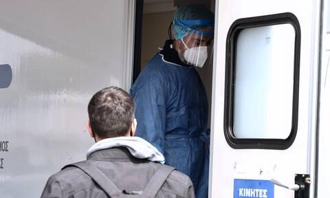 «Καμπανάκι» Βατόπουλου στο Newsbomb.gr: Μπορεί να δούμε εκπλήξεις – Η κατάσταση είναι ασταθής