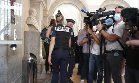 Γαλλία: Τέσσερις μήνες φυλακή στον άνδρα που χαστούκισε τον Μακρόν