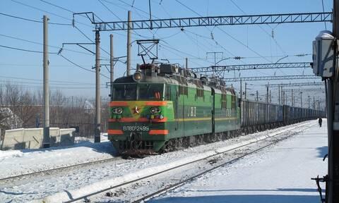 Ρωσία: Φυλακισμένοι θα κτίσουν μέρος σιδηρόδρομου στη Σιβηρία