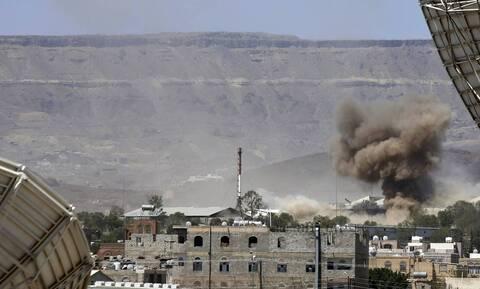 Υεμένη - Επίθεση