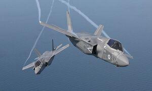 Πολεμική Αεροπορία: Αυτό είναι το F-35 - Η «φονική μηχανή» των ΗΠΑ στα χέρια των Ελλήνων πιλότων