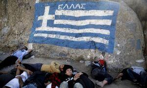 Греция не хочет отвечать за беженцев, уехавших из страны в другие государства ЕС