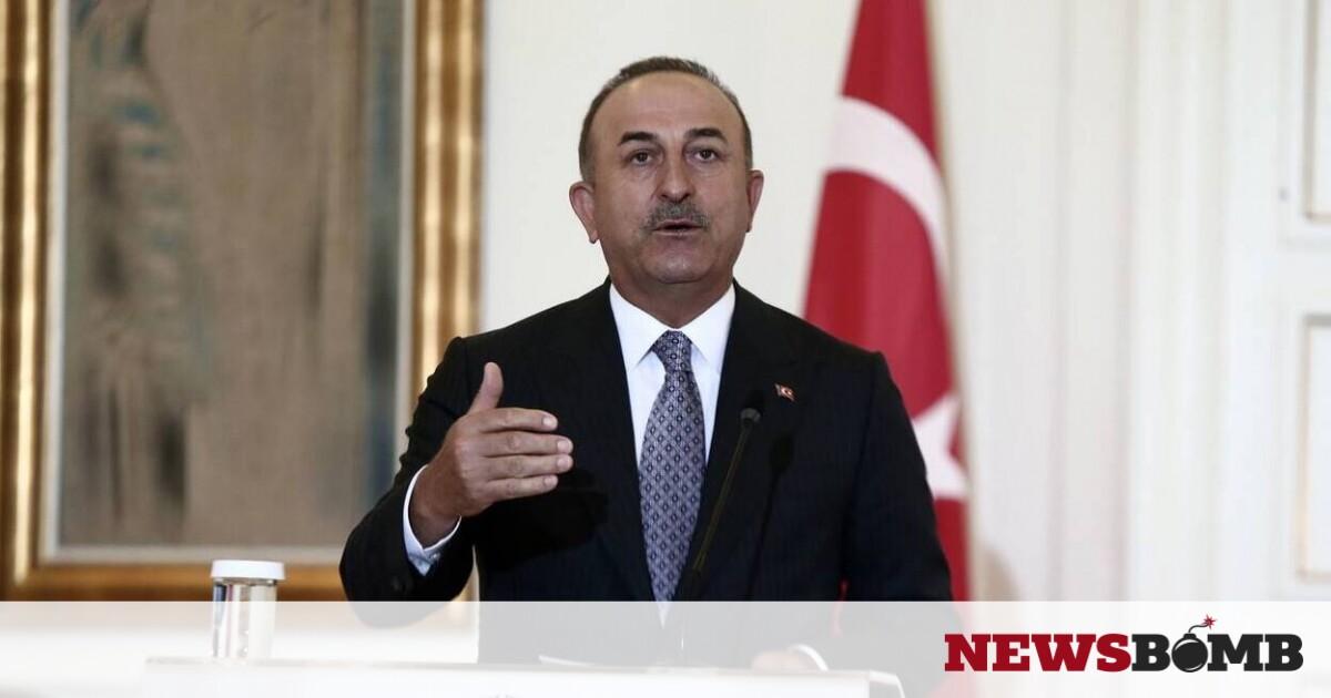 Ο Τσαβούσογλου «θύμωσε» με την Ελλάδα επειδή ανακηρύξε την Τουρκία…. ασφαλή χώρα – Newsbomb – Ειδησεις
