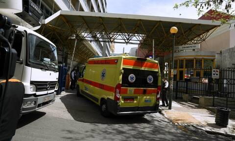 Σιώρας: Μπλακ άουτ στον «Ευαγγελισμό» - Το μισό νοσοκομείο χωρίς ρεύμα για μιάμιση ώρα
