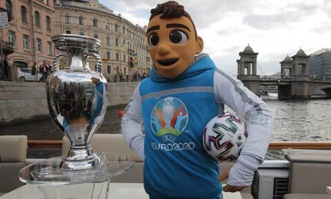Euro 2020 Νικητής Poll