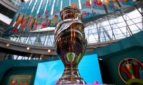 Ο παλμός του Ευρωπαϊκού Πρωταθλήματος στον ΟΠΑΠ