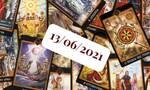 Η ημερήσια πρόβλεψη Ταρώ για 13/06!