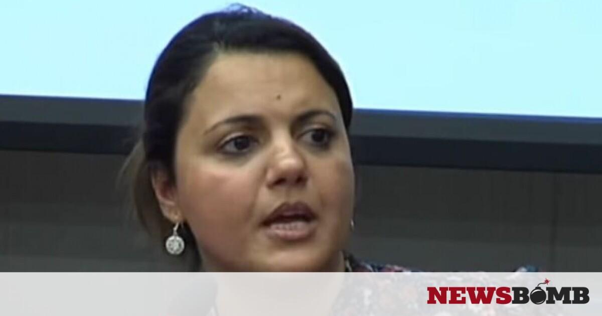 Λιβύη: Νέο «καρφί» στην Τουρκία απο τη «σιδηρά κυρία» της διπλωματίας Νάιλα ελ-Μανγκούς – Newsbomb – Ειδησεις