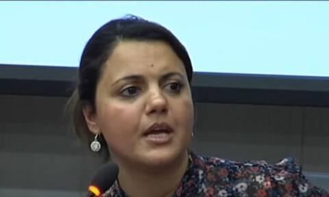 Λιβύη: Νέο «καρφί» στην Τουρκία απο τη «σιδηρά κυρία» της διπλωματίας Νάιλα ελ-Μανγκούς