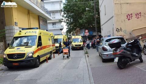 Επίθεση στη ΔΟΥ Κοζάνης: Σοκάρει ο δράστης - «Είδα την αποφασιστικότητά της να ζήσει και την άφησα»