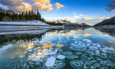 H Γη στα καλύτερά της: Τα 10 πιο περίεργα φυσικά φαινόμενα του πλανήτη