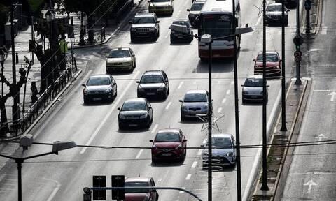 Αύξηση 57,2% στις πωλήσεις αυτοκινήτων τον Μάιο