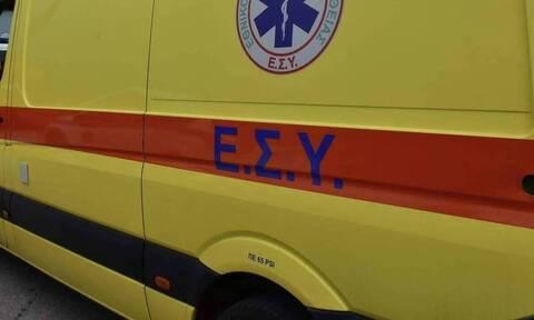 Κρήτη: Πτώση 52χρονου από σκάφος - Τραυματίστηκε σοβαρά στο κεφάλι
