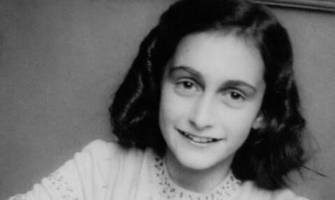 «Πού είναι η Άννα Φρανκ;» 76 χρόνια από τον θάνατό της, το κορίτσι σύμβολο κατά του ναζισμού «ζει»