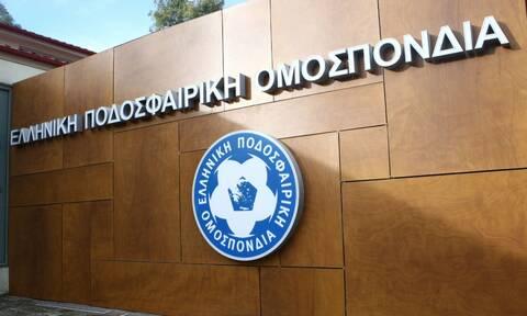 Euro 2020: Επιστολή ΕΠΟ στην UEFA για τους προκλητικούς Σκοπιανούς (pics)
