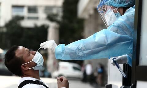 Τζανάκης στο Newsbomb.gr: Πιο γρήγορη η αποκλιμάκωση – Επαληθεύεται το αισιόδοξο σενάριο