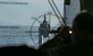 Φρεγάτες: Αυτοί κερδίζουν την πρώτη «μάχη! «Κλειδώνει» η ενδιάμεση λύση - Ποια πλοία παίρνουμε άμεσα