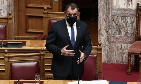 Παναγιωτόπουλος: Καλοκαίρι των μεγάλων αποφάσεων για το Πολεμικό Ναυτικό