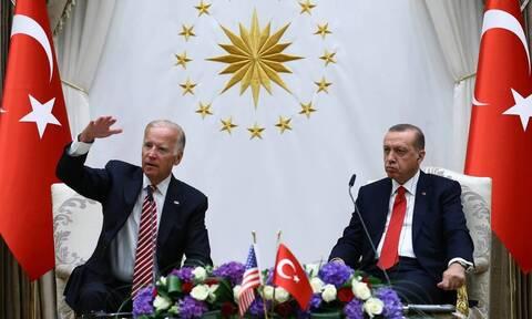 Σύνοδος ΝΑΤΟ - Συνάντηση Μπάιντεν - Ερντογάν: «Αγκάθι» οι S-400 στις συνομιλίες της 14ης Ιουνίου