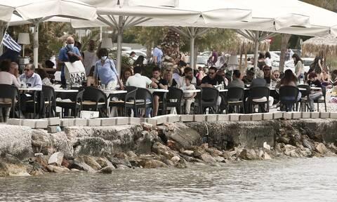 Άρση Μέτρων: Επιστρέφει η μουσική σε καφέ, εστιατόρια και μπαρ - Τι αλλάζει στο ωράριο κυκλοφορίας