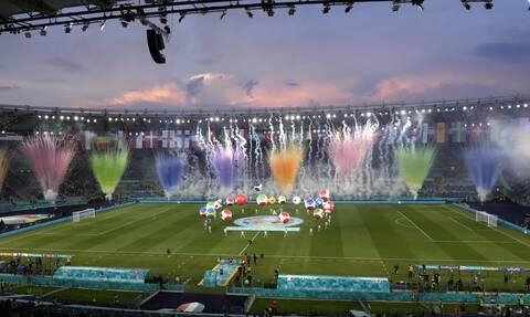 Euro 2020 - Πρόγραμμα: Σε τρεις διαφορετικές πόλεις τα σημερινά παιχνίδια - Οι ώρες των αγώνων