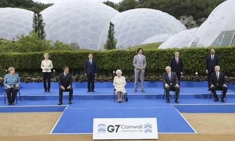 G7: Υιοθέτηση της πρότασης των ΗΠΑ για παγκόσμιο ελάχιστο φορολογικό συντελεστή 15% για εταιρείες