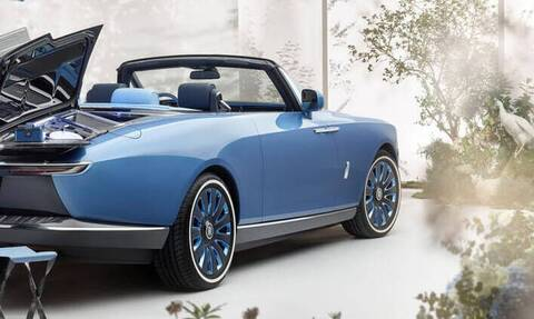 Αυτό το αμάξι κοστίζει πάνω από 20 εκατομμύριαα