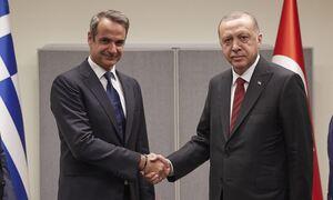 Ελληνοτουρκικό «σκάκι» με εκατέρωθεν μηνύματα εν όψει της συνάντησης Μητσοτάκη- Ερντογάν