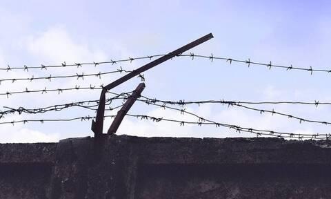 Κορονοϊός: Συναγερμός για 15 κρούσματα στις φυλακές της Πάτρας – Θετικός και ο Παλαιοκώστας