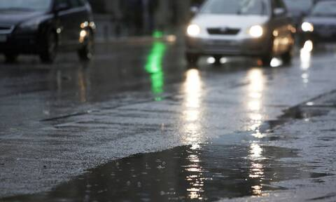 Weather on Sunday: Rain in the north, Crete