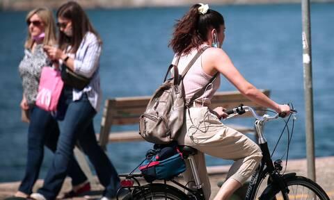 «Πράσινη» η Θεσσαλονίκη: Σταθεροποίηση του ιικού φορτίου στα λύματα