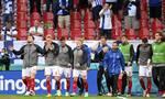 Euro 2020 – LIVE BLOG: Η UEFA ανακοίνωσε τη συνέχεια του Δανία - Φινλανδία - Κανονικά όλοι οι αγώνες