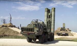 S-400: Ψάχνει τρόπο να «ηρεμήσει» τις ΗΠΑ ο Ερντογάν - Το «μοντέλο της Κρήτης» και τα κατεχόμενα