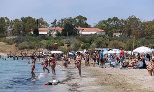 Κρούσματα σήμερα: Στην Αττική οι 253 μολύνσεις, μόλις 62 στη Θεσσαλονίκη
