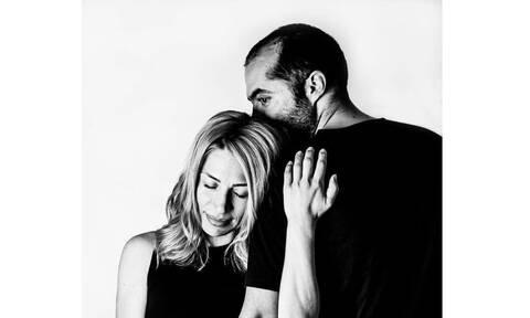 Μανουσάκης: Όταν η ευτυχία δεν περιγράφεται με λέξεις!Η πρώτη φωτό στο Instagram με τα κορίτσια του