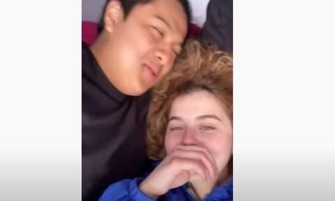 ΗΠΑ: 16χρονη σκότωσε με τον φίλο της τον πατέρα της - Το βίντεο που ανέβασαν