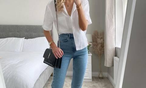 Πώς θα φορέσεις μακρύ παντελόνι το καλοκαίρι χωρίς να «σκάσεις» από τη ζέστη