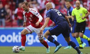 Κρίστιαν Έρικσεν: Τα νεότερα για την υγεία του - Η ανακοίνωση της UEFA