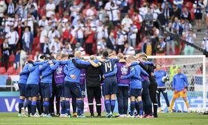 Euro 2020: Συνεχίζεται το Δανία-Φινλανδία – Η ώρα που θα ξεκινήσει