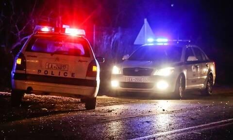 Συλλήψεις Καισαριανή