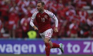 Euro 2020: «Ο Κρίστιαν Έρικσεν είναι εκτός κινδύνου» - Μίλησε με τους συμπαίκτες του