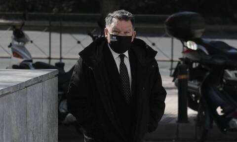 Κούγιας για υπόθεση Κορφιάτη: Μήνυση κατά του «κατασκευασμένου μάρτυρα» - Ομολογεί τη συμμετοχή του