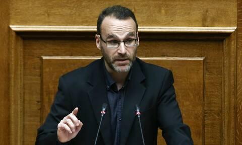 Γκιόκας στο Newsbomb.gr: Η απεργία ήταν ένα μήνυμα απόρριψης του εργασιακού από τους εργαζόμενους