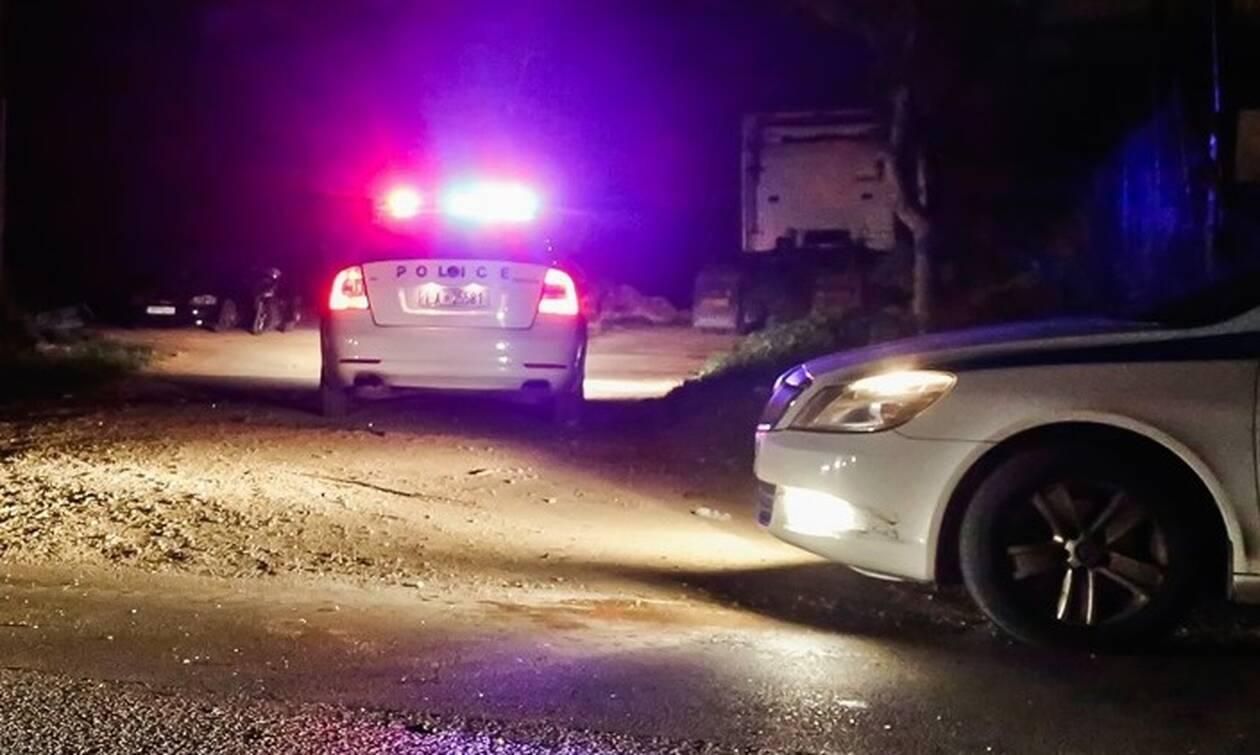 Τραγωδία στη Ρόδο: Ι.Χ. «καρφώθηκε» σε δέντρο - Νεκρός 60χρονος