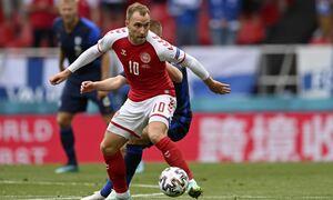 Κρίστιαν Έρικσεν: «Πάγωσε» το Euro 2020 αλλά ντρίμπλαρε τον θάνατο - Τι έσωσε τη ζωή του