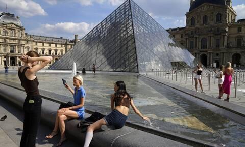 Γαλλία εμβολιασμοί κορονοϊός