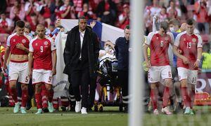 Ρεπορτάζ Newsbomb.gr: Έτσι σώθηκε ο Έρικσεν - Είδαμε live τι σημαίνει ιατρική βοήθεια στον αθλητισμό