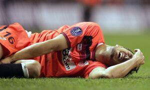 Όταν ο θάνατος «χτυπά» το ποδόσφαιρο – Οι παίκτες που «έφυγαν» μέσα στο γήπεδο