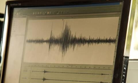 Σεισμός 3,5 Ρίχτερ στο Ηράκλειο