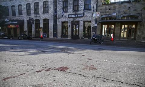 ΗΠΑ: Δεκατέσσερις τραυματίες σε ανταλλαγή πυρών στο Όστιν